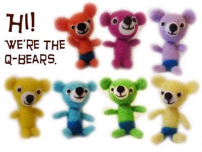 Q-bears