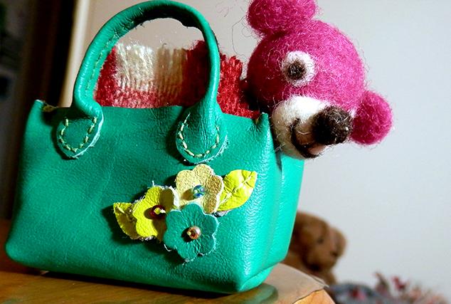 leather handbag 2014